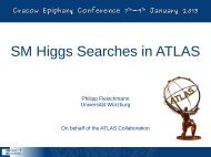 SM Higgs Searches in ATLAS
