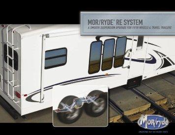 RE System Brochure - MOR/ryde International