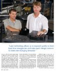 Creating Smooth Ride Trumpf Article - MOR/ryde International - Page 4