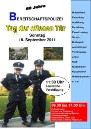 plakat einladung - IPA Schleswig-Holstein