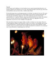 klik hier - Raad van Kerken in Nederland