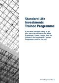 Trainee Programme - Page 3