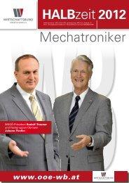 Mechatroniker - Wirtschaftsbund OÖ