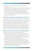 A Guide ƒor Household Employers - Page 4