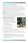 A Guide ƒor Household Employers - Page 6