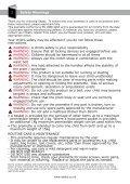 Chase 3 Wheeler Pramette - Page 2
