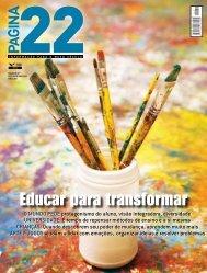 Educar para transformar