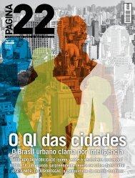 O QI das cidades