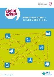 MEINE NEUE STADT – CLEVER MOBIL IN KIEL - Landeshauptstadt ...