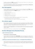 Dealing with Mortgage Repayment Difficulties - Page 3