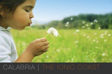 CALABRIA | THE IONIC COAST