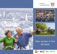 """2011/2012 Ã""""lter werden in Kiel - Landeshauptstadt Kiel"""