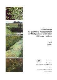 1 - KIFL-Kieler Institut für Landschaftsökologie