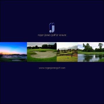 download - Roger Jones Golf Design