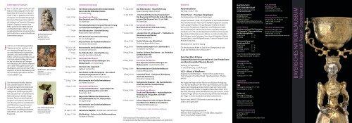 Download des aktuellen Drei-Monats-Programms (PDF)
