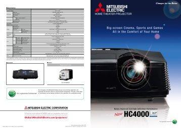 HC4000