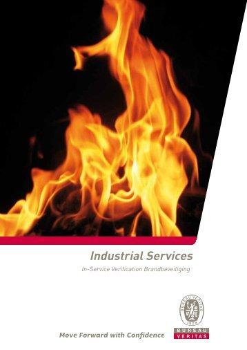 In Verification Services – Brandpreventie- en ... - Bureau Veritas