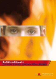 Konflikte und Gewalt 4 (2009) - Jiz