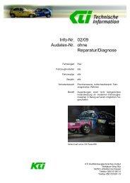 Fair Repair (PDF, 1,84 MB) - KTI