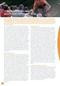 Programmaboek WK Mountainbike - Page 4