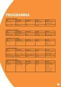 Programmaboek WK Mountainbike - Page 5