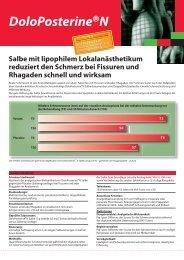 DoloPosterine Arbeitsblatt_Layout 1.qxd - Dr. Kade