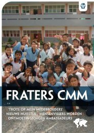 FRATERS CMM