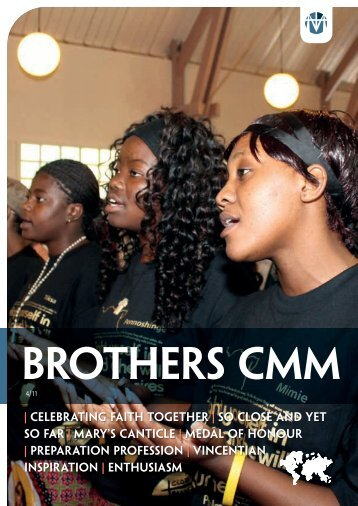 brothers CMM