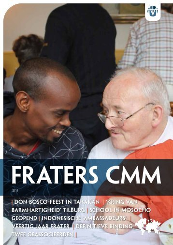 Fraters CMM 2011 2