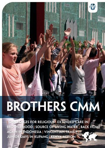 brothers CMM