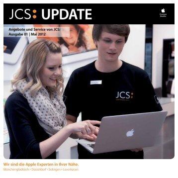 Finanzierungsangebot - Joseph Computer + Service