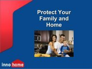 Protect Your Family and Home