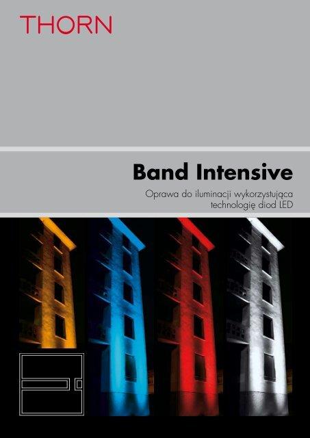 Band Intensive