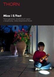 Mica i E/Fact