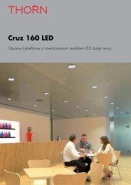 Cruz 160 LED