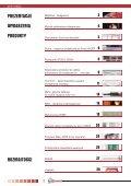 Sterowanie i kontrola obwodów Osprzęt elektroinstalacyjny Xcomfort - Page 4