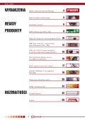 Rozłączniki z bezpiecznikami serii OS Gamma Rozłączniki ... - Page 4