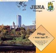 Ratgeber: Pflege - was tun?! (PDF, 7,96 MB - Jena