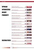 Miernik parametrów instalacji MPI-525 Styczniki niskiego napięcia ... - Page 4
