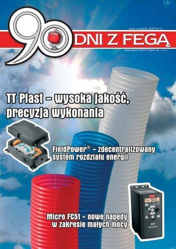 TT Plast - wysoka jakość, precyzja wykonania - Hurtownia ...
