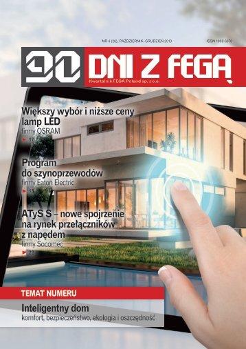 Wersja PDF kwartalnika (7MB) - Hurtownia elektryczna Fega Poland ...