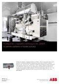 UPSy jednofazowe Nowe wyłączniki kompaktowe Tmax XT część II ... - Page 2