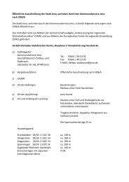 Druckversion der Ausschreibung (326.1 KB) - Jena