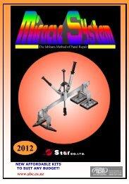 Miracle . PDF - Auto Body Equipment
