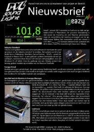 10EaZy - PVL Sound & Light
