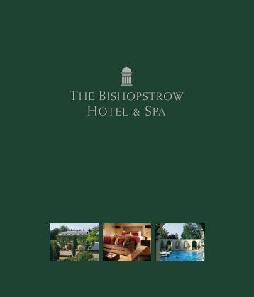 Download the hotel brochure (pdf)
