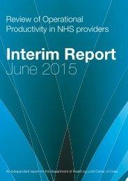 Interim Report June 2015