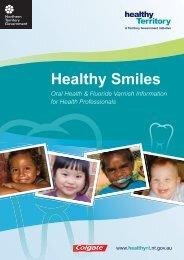 Healthy Smiles - Oral Health Forum