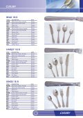 CUTLERY CUTLERY - Page 3