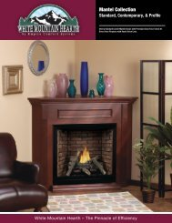 Mantel Collection